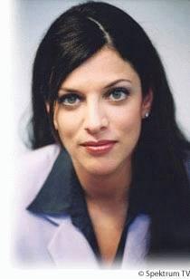 Dr. Alice Brauner